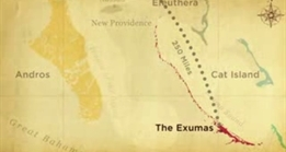 Exuma; The Real Bahamas